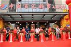 中万博manbetx官网网址超市海沧马銮湾店5月25日隆重开业